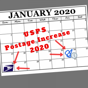 USPS Postage Increase (1)